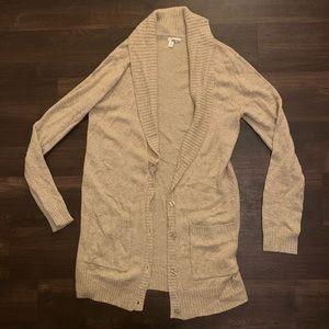 ABOUND long cardigan